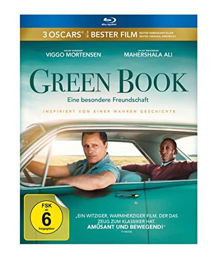 sondere Freundschaft [Blu-ray] ()