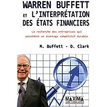 WARREN BUFFETT ET