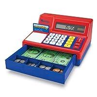 Learning Resources Calculator Cash Register