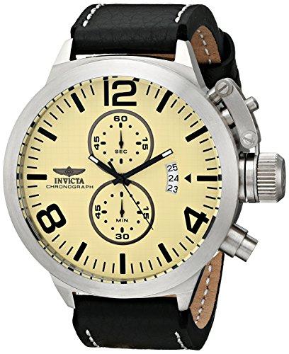 Omax Quartz Watch Stainless Steel, Omax