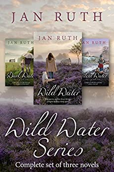 The Wild Water Series (English Edition) par [Ruth, Jan]