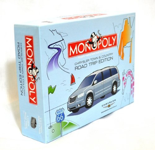 monopoly-road-trip-edition-chrysler-town-country-rare-by-monopoly