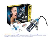 #6: Wright WR 800 Condenser Microphone (Blue)
