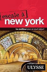 Escale à New York par Guides Ulysse