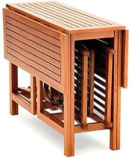 gartenmöbel tisch klappbar