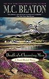 Death of a Charming Man: A Hamish MacBeth Mystery (English Edition)