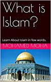 What is Islam?: Learn About Islam in few words. (English Edition)