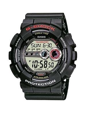 Casio G-Shock Men Watch GD-100