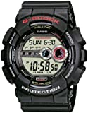 Casio Men's Digital Watch with Resin Strap GD-100-1AER