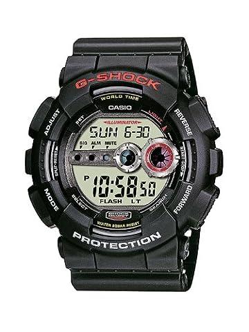 Casio G-Shock Herren- Armbanduhr Digital Quarz GD- 100-1AER
