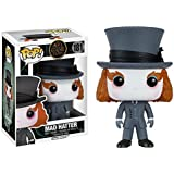 Alice Through the Looking Glass - Mad Hatter POP Figure Toy 3 x 4in by Alice Through the Looking Glass