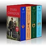 The Outlander Series Bundle: Books 1,...