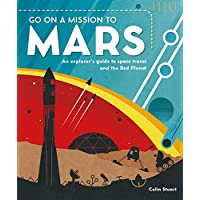 Go on a Mission to Mars: An explorer