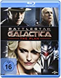 Battlestar Galactica - The Plan [Blu-ray]
