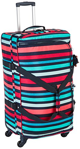 Kipling – CYRAH L – 101 Litros – Trolley – Spicy Stripes – (Multi color)