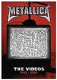 Metallica - The Videos [Alemania] [DVD]