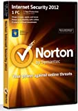 Norton Internet Security 2012 - Single PC, One Year Protection
