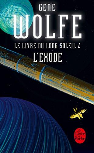 Le Livre Du Long Soleil - Gene Wolfe (Intégrale)