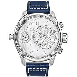 JBW Reloj G3 Azul Única