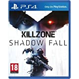 Sony Killzone Shadow Fall Básico PlayStation 4 vídeo - Juego (PlayStation 4, Acción, Modo multijugador, M (Maduro))