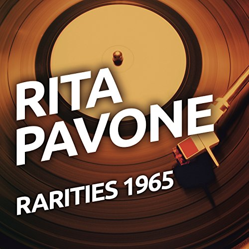 Rita Pavone - Rarities 1965