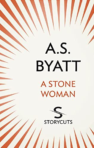book cover of A Stone Woman