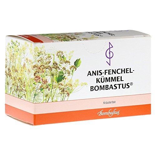 Anis-Fenchel-Kümmel Bombastus Tee, 20X2 g