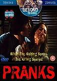 Pranks (Beyond Terror) [DVD]