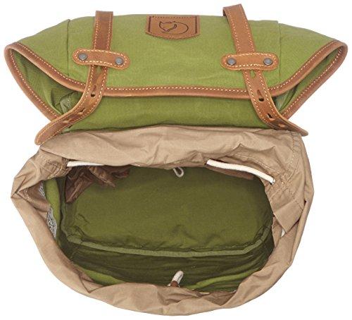 Fjällräven No. 21Small sac à dos taille unique Vert - Vert