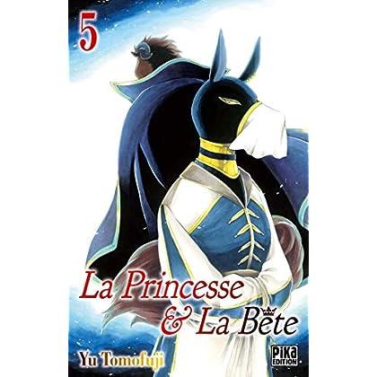 La Princesse et la Bête T05