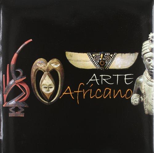 Arte Africano por Vv.Aa.