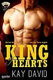 King of Hearts (Smokin' ACES) (English Edition)