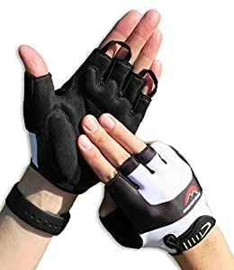 Cycling Gloves (Large)
