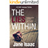 The Lies Within: A DI Will Jackman Crime Thriller (The DI Will Jackman series)
