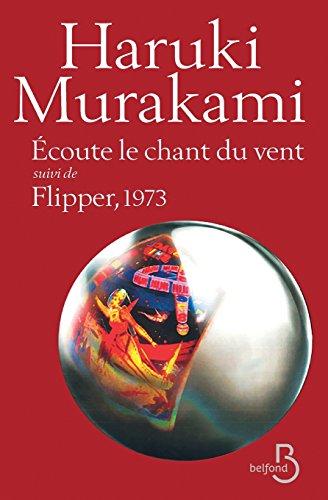 Coute Le Chant Du Vent Suivi De Flipper 1973 [Pdf/ePub] eBook