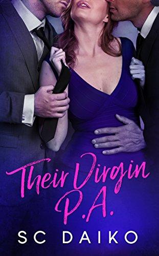 Their Virgin PA (Virgins Book 3)