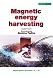 Magnetic energy harvesting (English Edition)