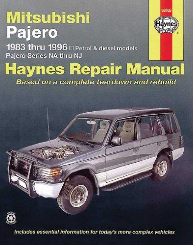 mitsubishi-pajero-1983-to-1996-haynes-manual-68765-mc-a35776