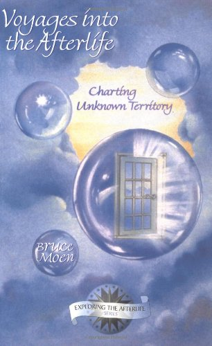 Voyages Into the Afterlife: Charting Unknown Territory (Exploring the Afterlife Series, Vol. 3) Charting-system