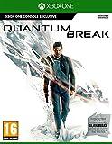 Quantum Break Avec Alan Wake En Téléchargement