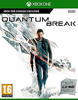 Quantum Break Avec Alan Wake En Téléchargement (B01AH2F07S) | Amazon price tracker / tracking, Amazon price history charts, Amazon price watches, Amazon price drop alerts