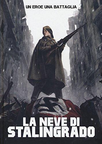 Un uomo, una battaglia: 4