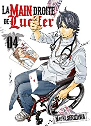 La main droite de Lucifer Volume, 4