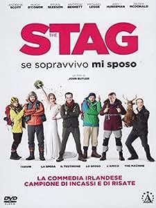 The Stag Se Sopravvivo Mi Sposo (DVD)