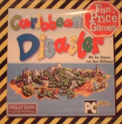 Caribbean Disaster (Dos)