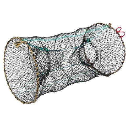 crab-crawfish-lobster-shrimp-collapsible-cast-nylon-net-25cm-x-45cm