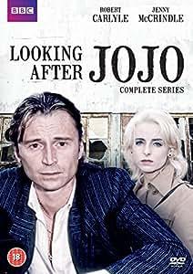 Looking After Jo Jo (JoJo) [DVD]