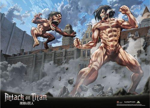 wall-scroll-attack-on-titan-new-titan-eren-vs-titan-tessuto-art-anime-ge60826