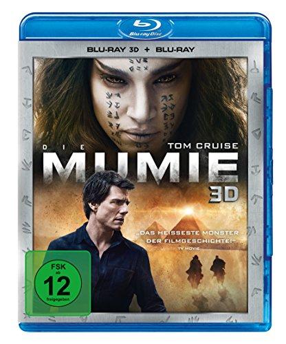 Die Mumie (+ Blu-ray)