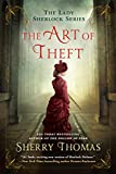 The Art of Theft (The Lady Sherlock Series Book 4) (English Edition)
